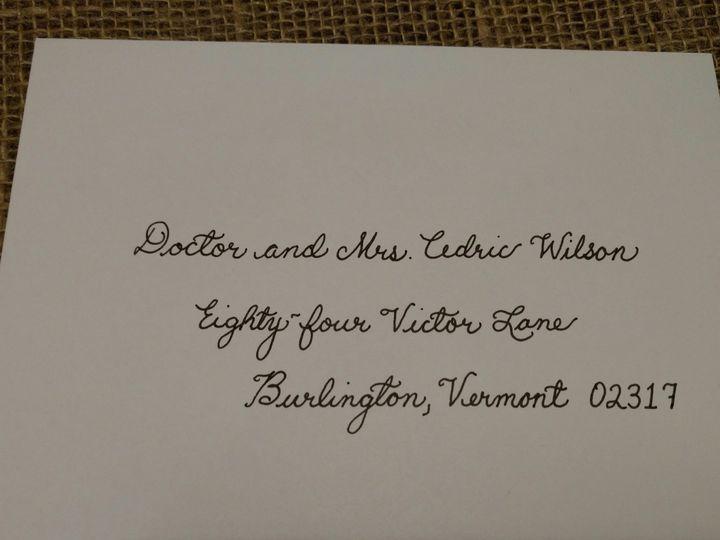 Tmx 1463102973584 Img20160408213547597 Winston Salem wedding invitation