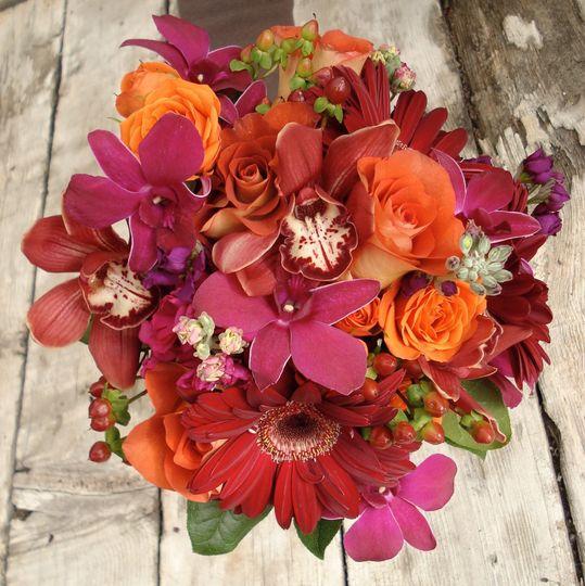 Wedding Wire Flowers: Danielson Flowers