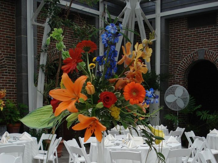 Tmx 1351180056791 DSC01033 Shrewsbury, Massachusetts wedding florist