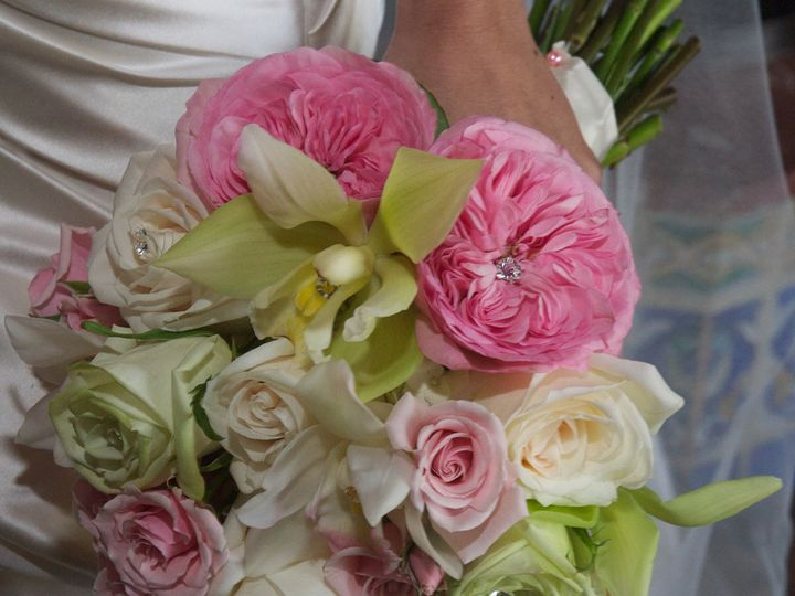 Tmx 1509992400543 Jewelpinkbokweb Shrewsbury, Massachusetts wedding florist
