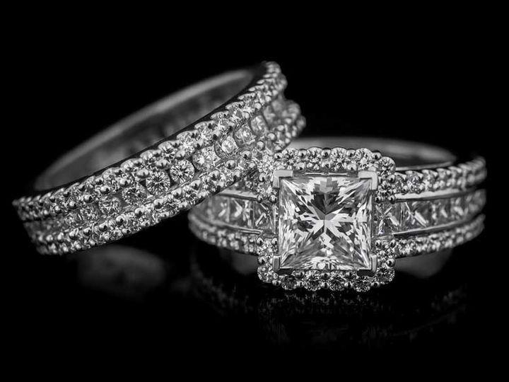 Tmx 1493652451220 Bridalheader Pompano Beach, Florida wedding jewelry