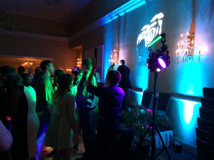 A few action shots from the University of Tennessee pre-Taxslayer Bowl Party at the Crowne...