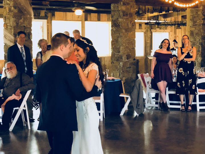 Tmx 1531341991 1be9e568a4e8ae94 1531341986 580d10b282ac53f2 1531341973371 2 IMG 3307 Charlottesville, VA wedding dj