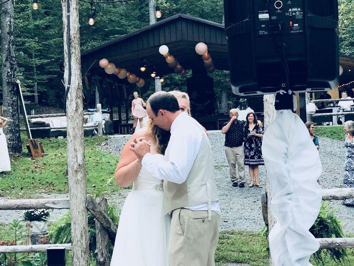 Tmx 1534137307 8d196f966ab2c3d3 1534137304 B4ec3ecadcf2080e 1534137302284 2 IMG 2410 Charlottesville, VA wedding dj