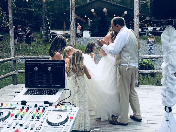 Tmx 1534137636 E301cd79c704d427 1534137634 5c7f94a3c0274668 1534137630719 4 IMG 2418 Charlottesville, VA wedding dj