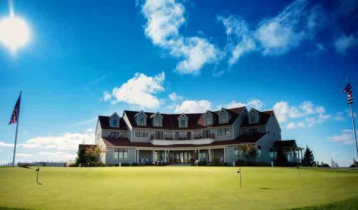 Arcadia Bluffs Golf Club