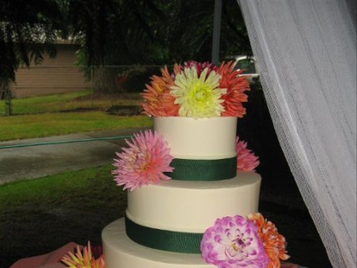 Tmx 1234335171312 IMG 2254 Seattle wedding cake