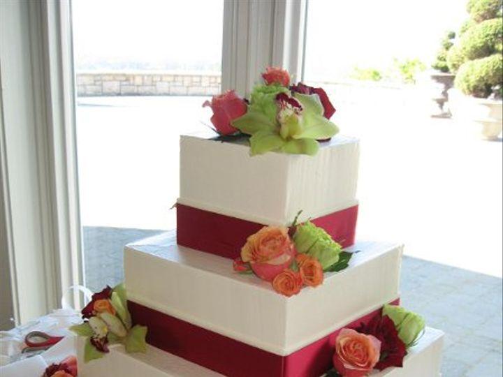 Tmx 1234335303765 IMG 2221 Seattle wedding cake
