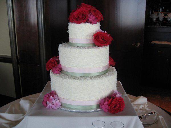 Tmx 1234335420812 IMG 1911 Seattle wedding cake