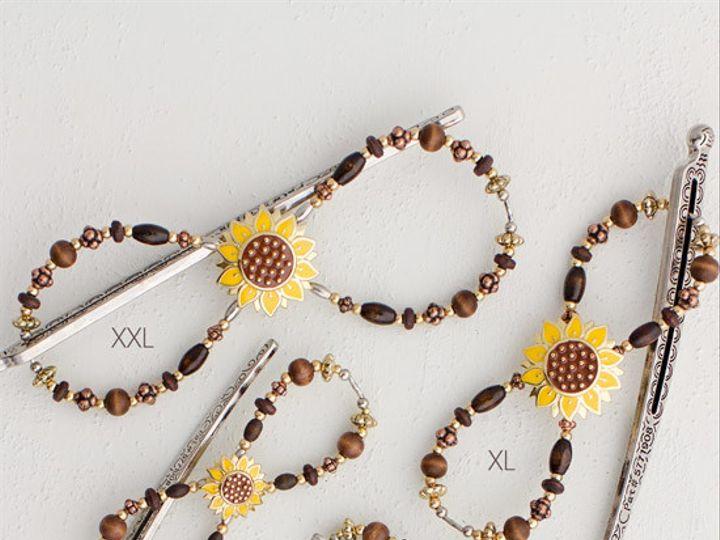 Tmx 1506855363118 Sunflower Alden, New York wedding beauty