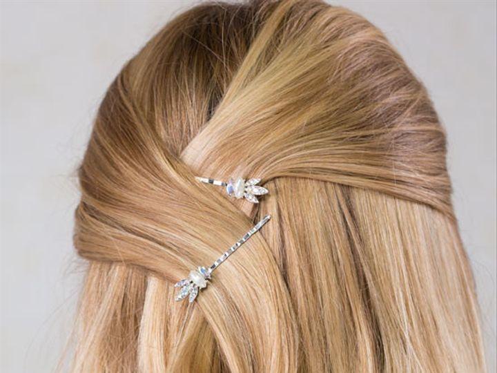 Tmx 1506855728564 Markeesa Alden, New York wedding beauty