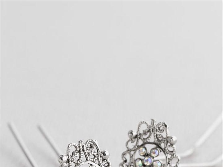 Tmx 1508804793504 Antique Style Alden, New York wedding beauty