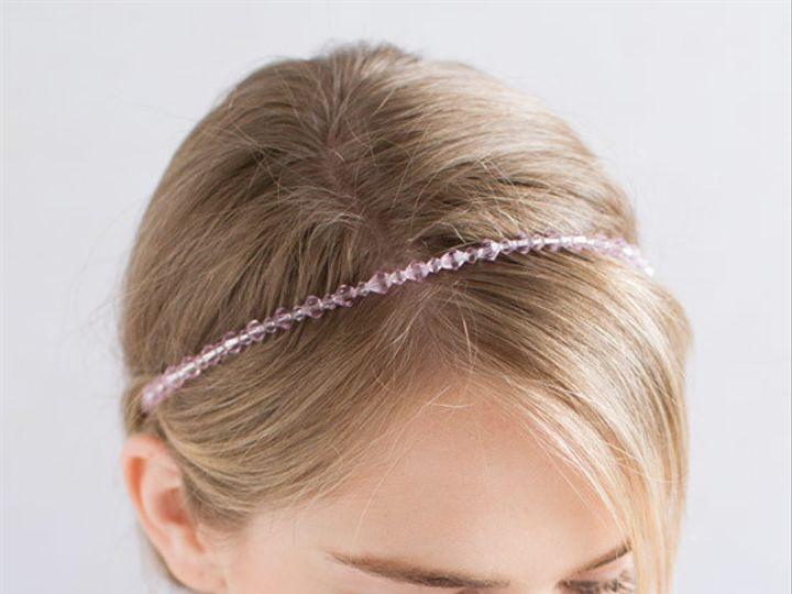 Tmx 1508804856115 Sparkling Pink Alden, New York wedding beauty