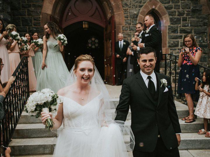 Tmx 1514690318613 Cheer And Dear Jennifer And Michael Wedding 102 Of Brooklyn, NY wedding planner