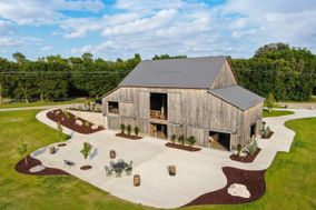 Heritage Wedding Barns