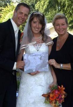 Tmx 1274032059174 Leeba9f47e6b74a5314eed9876882dea9 Bothell wedding officiant