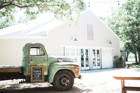 Vintage Oaks Ranch Wedding and Event Venue