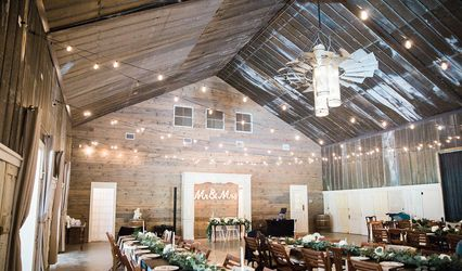 Vintage Oaks Ranch Wedding and Event Venue
