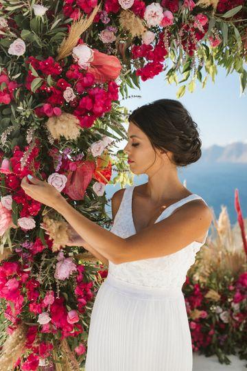 Gold weddings global