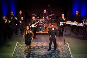 The Orchestra (formerly the Jerry Bruno Orchestra) is the busiest and most requested band on the...
