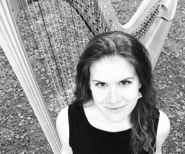 cleveland harp rebekah efthimiou