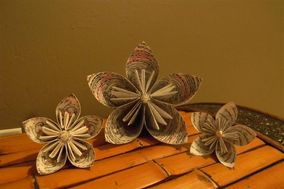 Just Paper Flowers