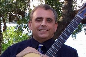 Peter Simms - Wedding Guitarist