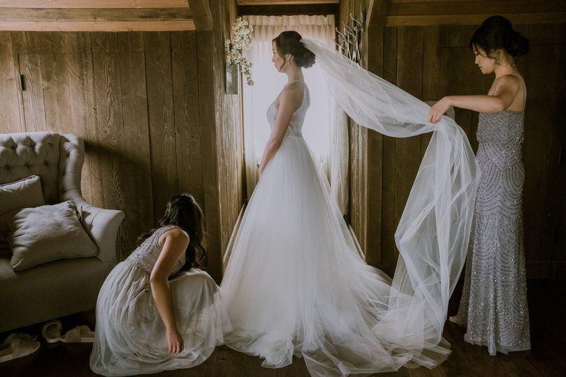 Hidden River Ranch Wedding