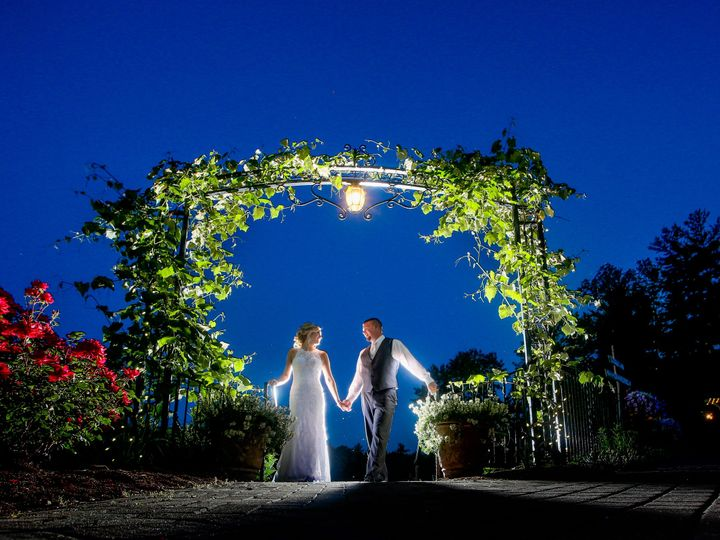 Tmx 1501097333236 Doke3321 Archway At Night Sandown, NH wedding venue