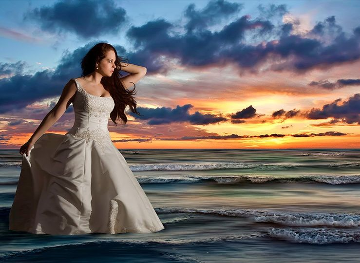 Prince Studios Photography McAllen Wedding