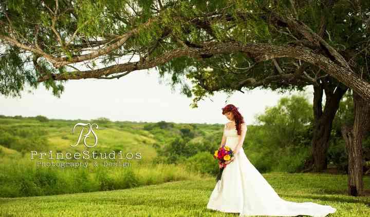 Prince Studios Photography McAllen Wedding Photography