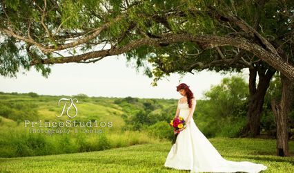 Prince Studios Photography McAllen Wedding Photography