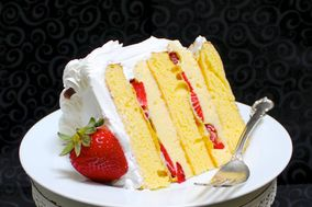 Lisa's Rum Cake