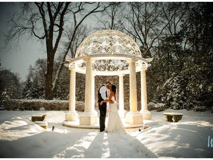 Tmx 1443045707876 Winter 2015 Westwood, NJ wedding venue