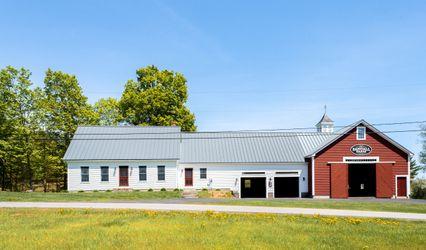 Golden Pine Farm