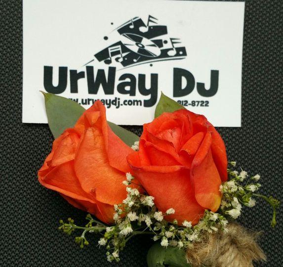 UrWay DJ & Weddings