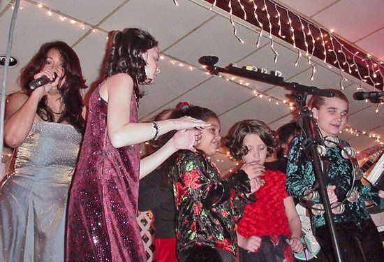 Tmx 1205937719907 WeddingWire 02 Montgomery Village wedding band