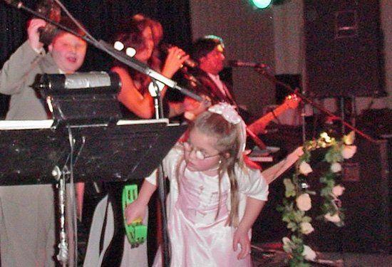 Tmx 1205937764969 WeddingWire 04 Montgomery Village wedding band