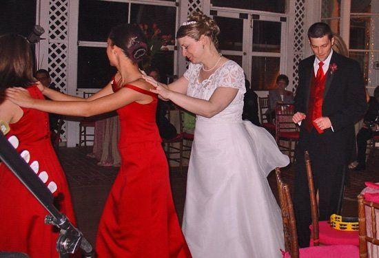 Tmx 1205937814626 WeddingWire 07 Montgomery Village wedding band