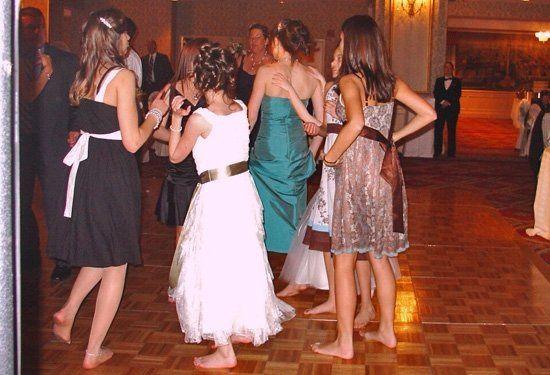 Tmx 1205937825438 WeddingWire 08 Montgomery Village wedding band