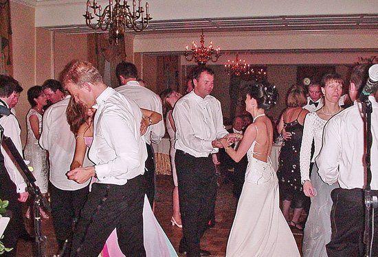 Tmx 1205937901626 WeddingWire 14 Montgomery Village wedding band