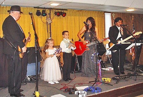 Tmx 1205937946157 WeddingWire 17 Montgomery Village wedding band
