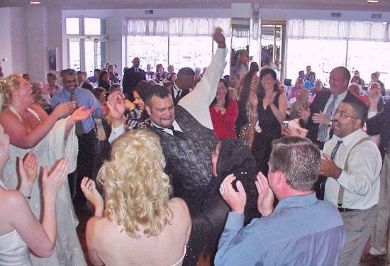 Tmx 1205938296657 WeddingWire 32 Montgomery Village wedding band