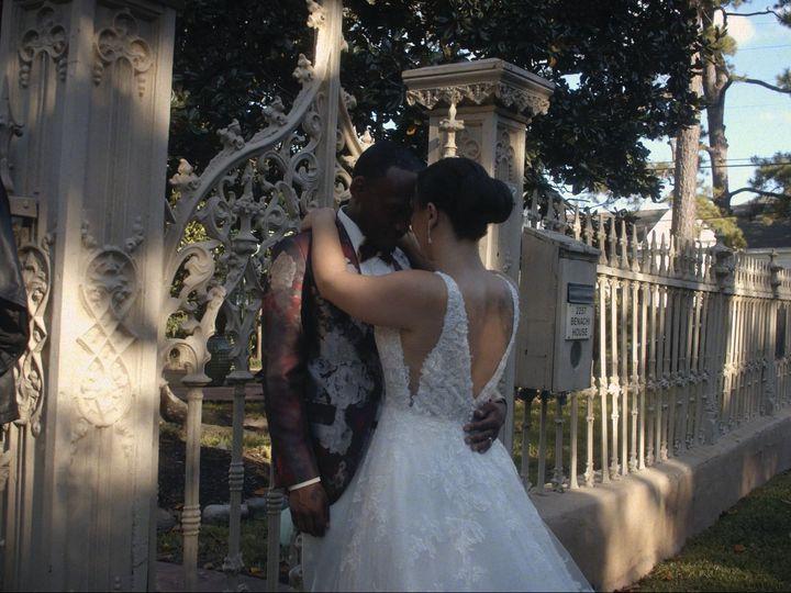 Tmx Screen Shot 2020 11 14 At 12 07 46 Pm 51 1903849 160538649617889 Alexandria, LA wedding videography