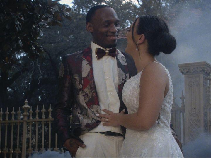 Tmx Screen Shot 2020 11 14 At 12 07 57 Pm 51 1903849 160538649611701 Alexandria, LA wedding videography