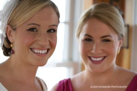 Tmx 1384463254251 Christie And Sister Preceremony August 200 Hudson, NH wedding beauty
