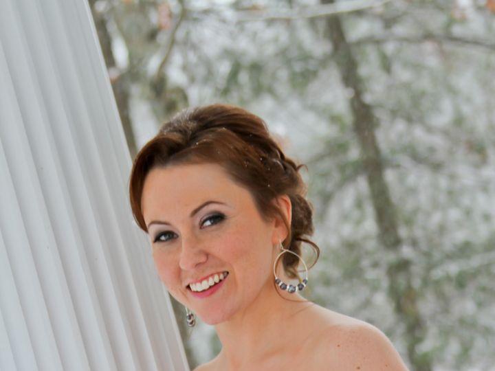 Tmx 1384463362605 Erin And Rick Benoit Wedding 1 21 2012 01 Hudson, NH wedding beauty