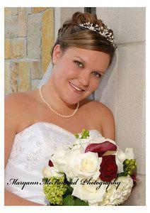 Tmx 1384463406748 Jen Smith Wedding Photo 00 Hudson, NH wedding beauty