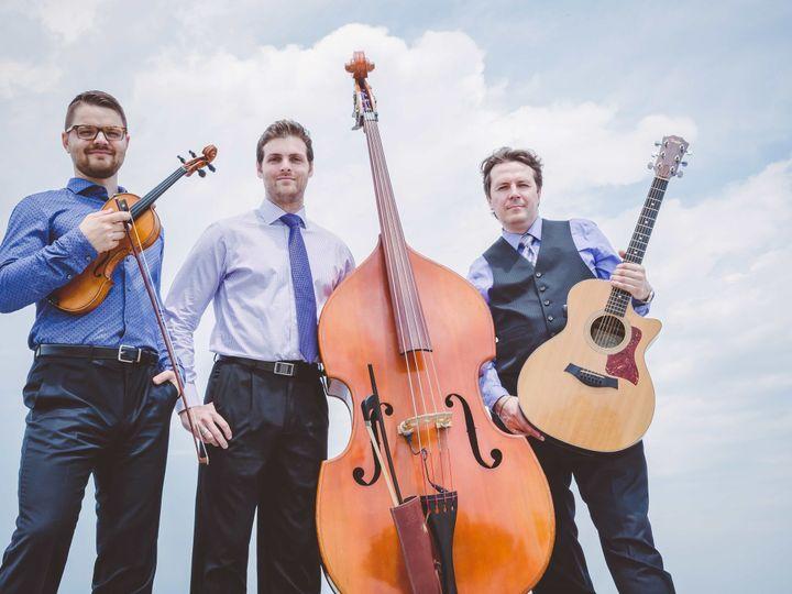 Tmx 1499018718733 Trio Outside Close Sky Copy Natick wedding ceremonymusic