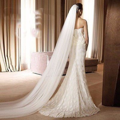 Your wedding veil store